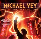 Michael Vey 4: Hunt for Jade Dragon by Richard Paul Evans