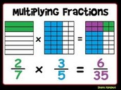 Fraction example!