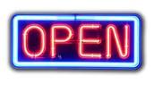 Open Hours