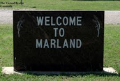Marland, the land where your dreams come true