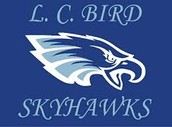 L.C Bird High School
