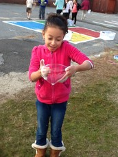 All About Bubbles! Monday Science Program Week #2