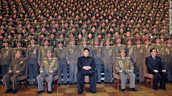 North Korea Uses Toalitarian