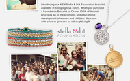 Stella & Dot Foundation
