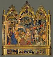 Santa Trinita (1423)