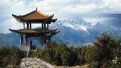 Biome of China