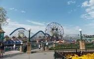 An Amazing Amusement Park