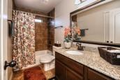 3 FULL Bathrooms