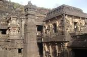 Ajanta Ellora Aurangabad