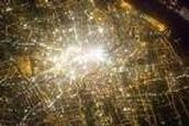 light pollution 1