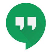 Google Hangouts!
