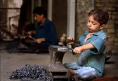 child labor sweatshops
