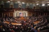 The House of Represenatives