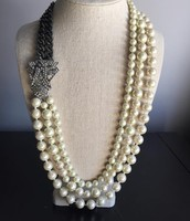 Daisy Pearl $45 SOLD