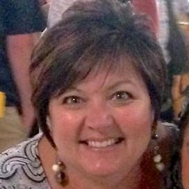 Deb Frazier profile pic