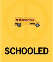 SCHOOLED!!