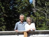 Laren & Donna Stafford