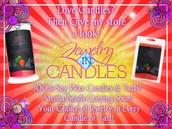 Shop: Jewelryincandles.com/store/angelh