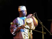 """The cultural significance of the """"Talking drum"""""""
