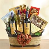 Wine Baskets