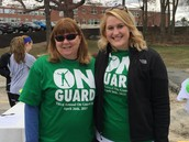 "4th Annual ""On Guard"" 5K Run/Walk"