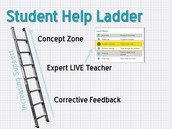 E: How can students get support, feedback, & help?