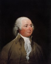 John Adams wants to take away your rights!
