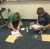 4th Grade Mental Math Discovery