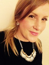 Jenny Balfour Independant Stylist