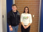 Congrats to Spellers Corben and Leslie for being the finalist at SDMS