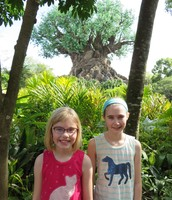 Laura and I By Tree Of Life