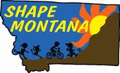 SHAPE Montana