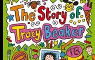 1 The Story of Tracy Beaker