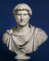 Who was Hadrian?