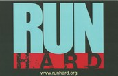 Support our Mustangs this Saturday!  Run Hard 5k @ First Baptist of Lexington