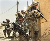 Military/Wars