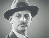 Otto Frank and Fania Similarities