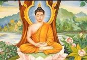 Enlightenment: 528-483 B.C.