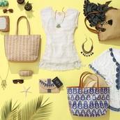 Summer Faves