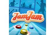 Facebook Game: JamJam (ASP.NET, MSSQL, Amazon Cloud)