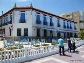 Balneario de Los Alcázares