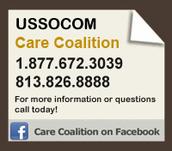USSOCOM CARE COALITION