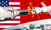 What was done during the Space Race?