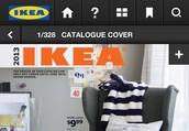 About IKEA Catalog