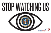 The NSA is watching!!!!