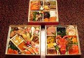 history of osechi-ryori