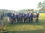 Lady Cougars Advance to Final Four