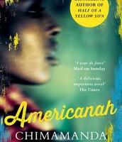 Americanah - Chimamanda Ngozi Adichie