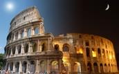 Rebuilding the coliseum