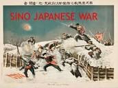 1894-1895 Sino Japanese war